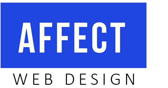 Affect Web Design Logo